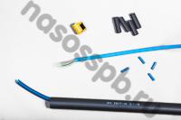 Термоусадочная муфта для кабеля